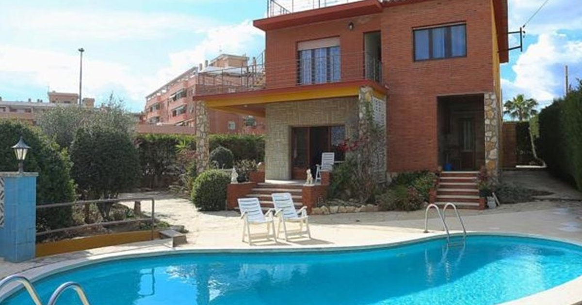 Holiday Home Lleida