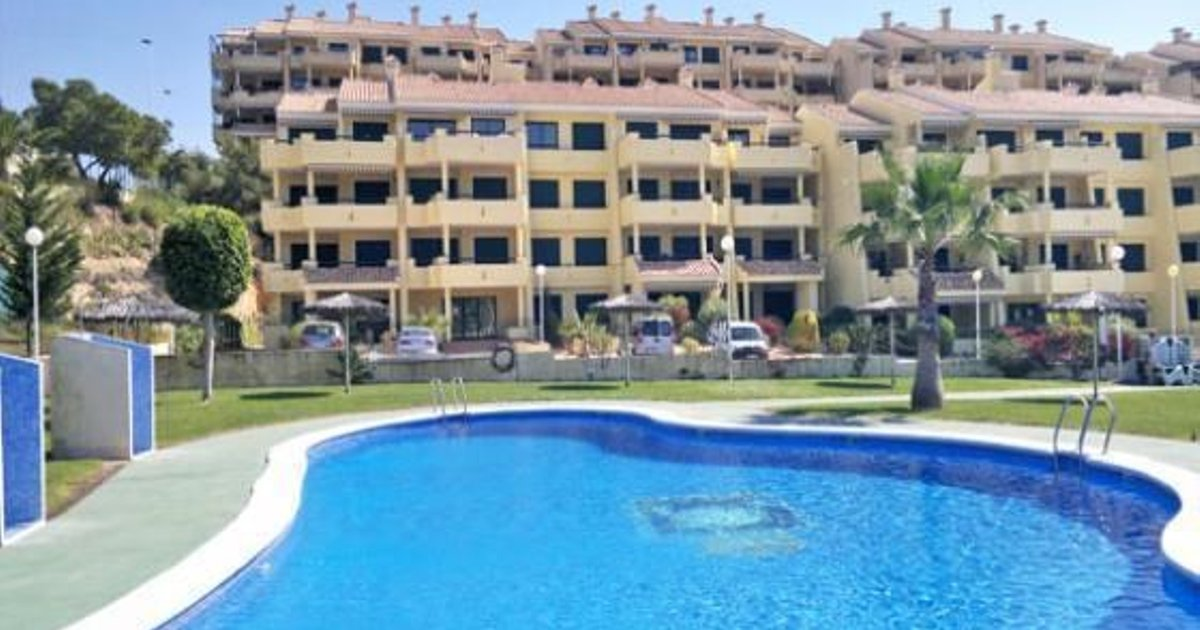 Apartment in Campoamor I