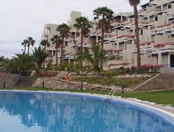 Playa de Mogan hotels with swimming pool