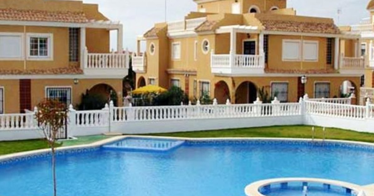 Holiday Home Calle Ortosa