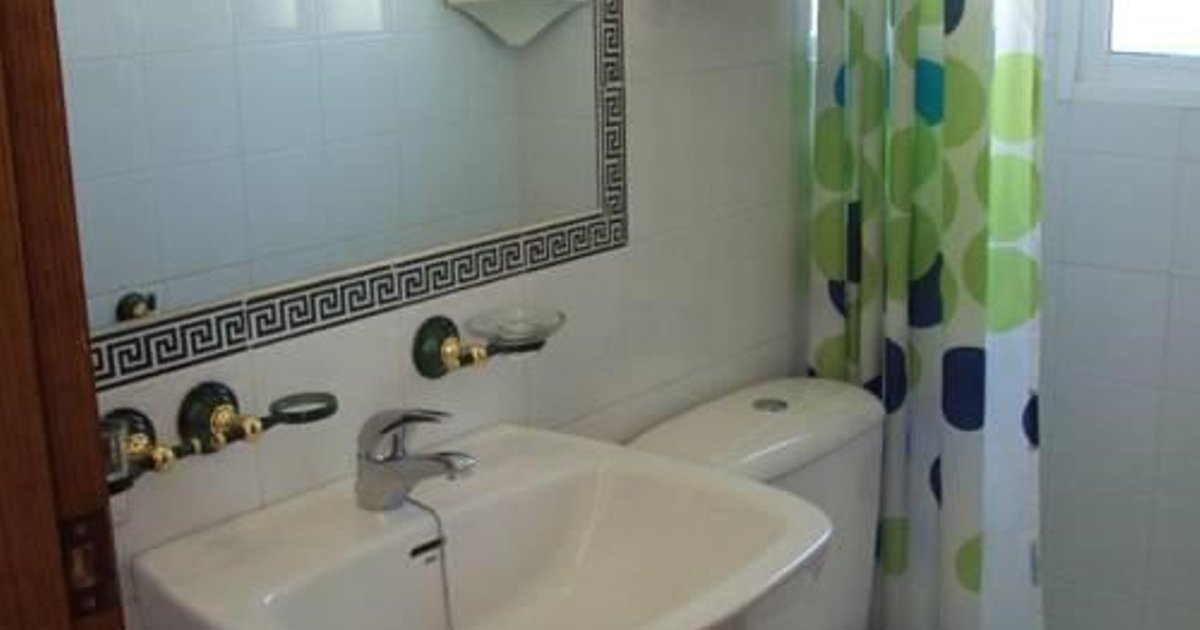 Holiday Home La Zenia Orihuela Costa