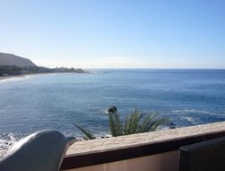 Valle Gran Rey hotels with sea view