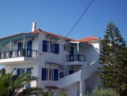 Pets-friendly hotels in Elafonisos