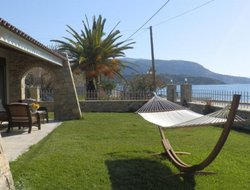 Pets-friendly hotels in Eratini