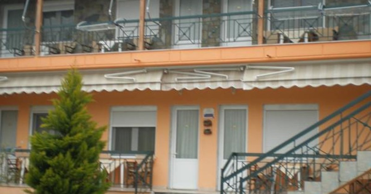 Guesthouse Adonis