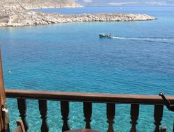 Castelrosso hotels with sea view