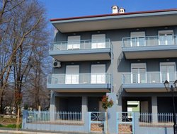 Pets-friendly hotels in Leptokarja