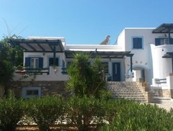 Pets-friendly hotels in Andiparos
