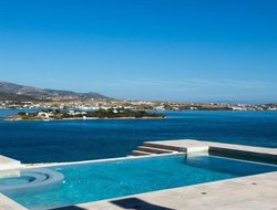 Andiparos hotels with restaurants