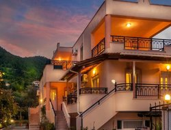 Chrysi Ammoudia hotels with sea view