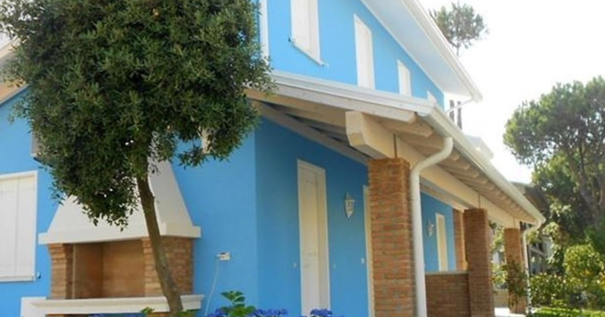 Holiday home Rosolina Mare 4