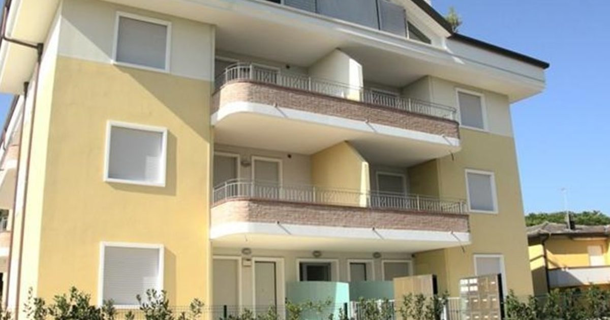 Studio Apartment Rosolina Mare near Sea 1