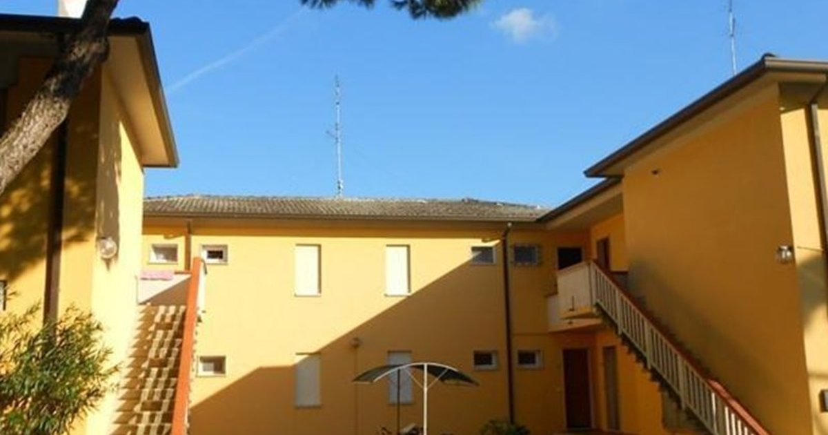 Apartment in Rosolina Mare 25006
