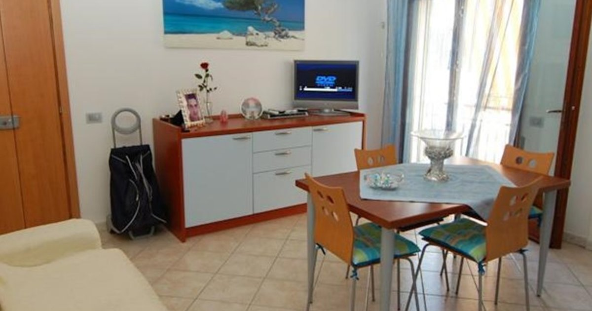 Holiday Home Vicky Rosolina Mare