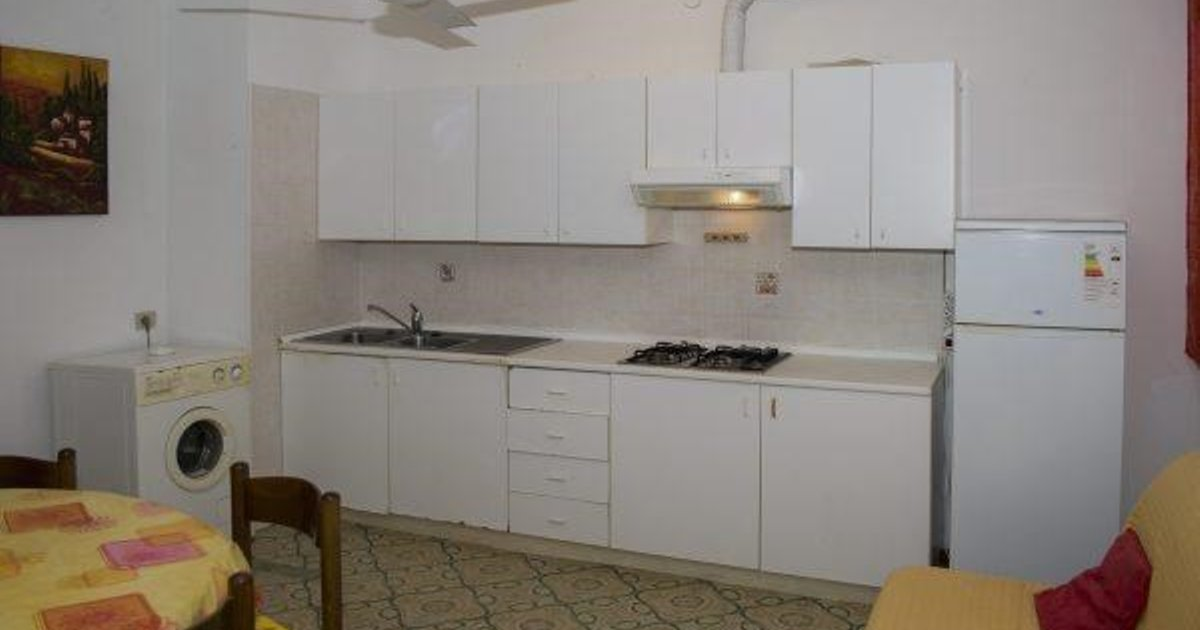 Apartment Rosolina Mare RO 58