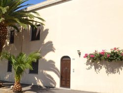 Pets-friendly hotels in Cabras