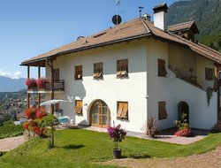 Pets-friendly hotels in Sant'Antonio