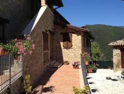 Pets-friendly hotels in Camerino