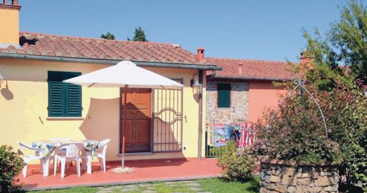 Holiday home Via Prov.di Montalbano