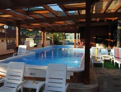Caramanico hotels with swimming pool
