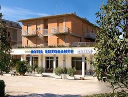 Pets-friendly hotels in Cupra Marittima