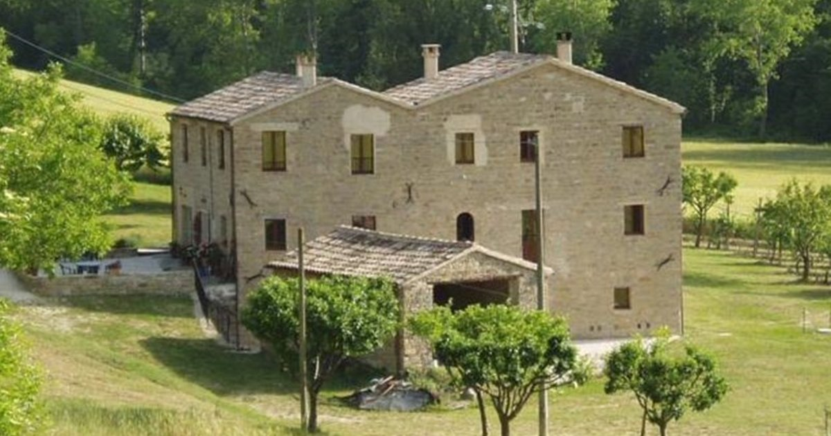 B&B Mulino Barchio