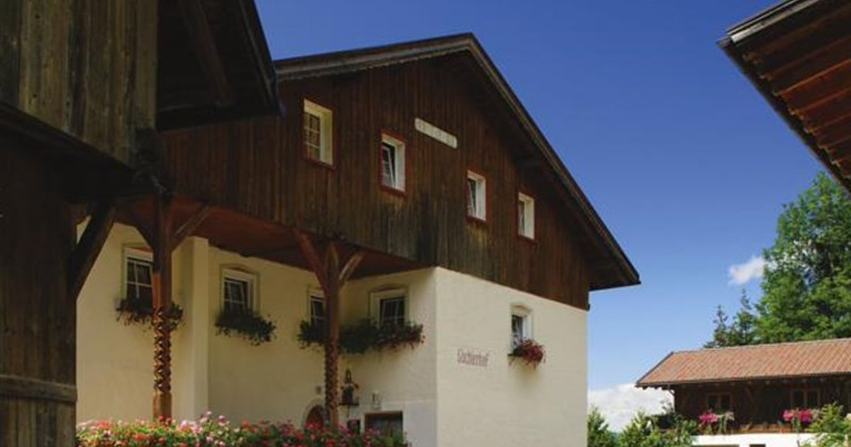 Pension Lochlerhof