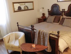 Pets-friendly hotels in Croviana