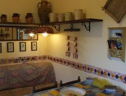 Pets-friendly hotels in Manduria