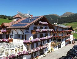 Top-10 hotels in the center of Maranza