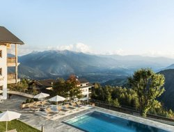 Pets-friendly hotels in Maranza