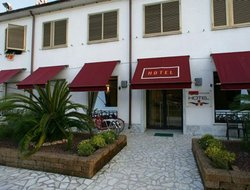 Top-3 hotels in the center of Marina di Carrara