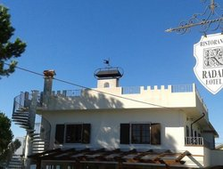 Marina di Carrara hotels with sea view