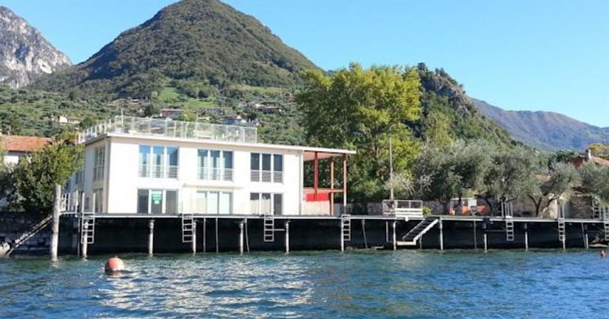 Penthouse Lago D Iseo