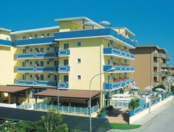 Martinsicuro hotels with sea view