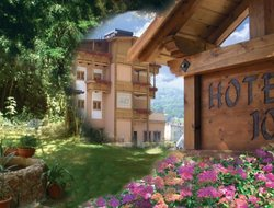 Pets-friendly hotels in Monclassico