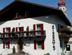 Top-10 hotels in the center of Partschins