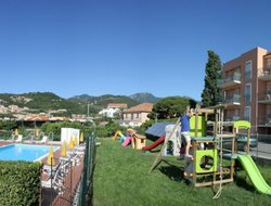Pietra Ligure hotels with swimming pool