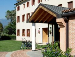 Top-3 hotels in the center of Pieve di Soligo