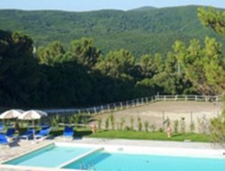 Quercianella Sonnino hotels with swimming pool