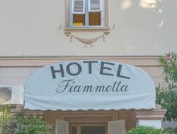 Top-5 hotels in the center of Quercianella Sonnino