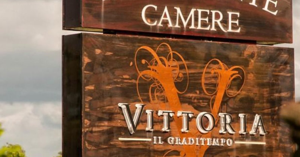Vittoria Il Graditempo Country House