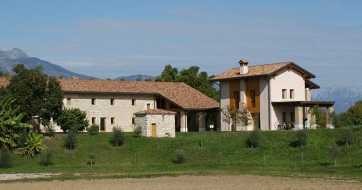 Country House Due Fiumi