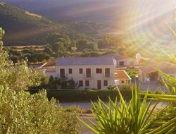 Pets-friendly hotels in Sant'Anna Arresi