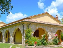 Pets-friendly hotels in Saturina