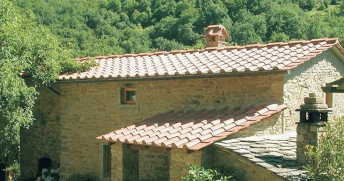 Holiday home Il Mulino Talla