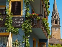 Top-9 hotels in the center of Ronchi