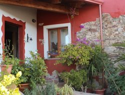 Pets-friendly hotels in Teulada