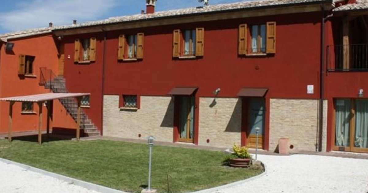 Guest house Agriturismo i Conti