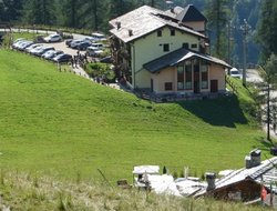 Pets-friendly hotels in Valtournenche